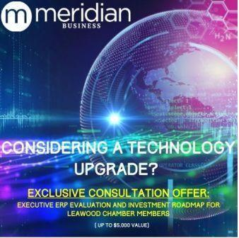 Meridian Business Services, LLC
