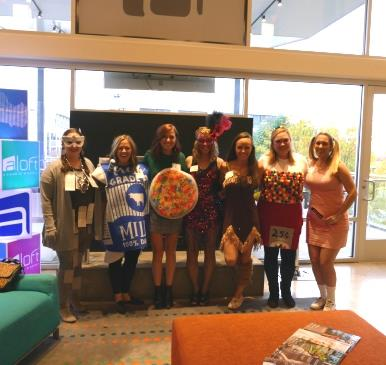 Young Professionals After Hours - Halloween Costume Contest!