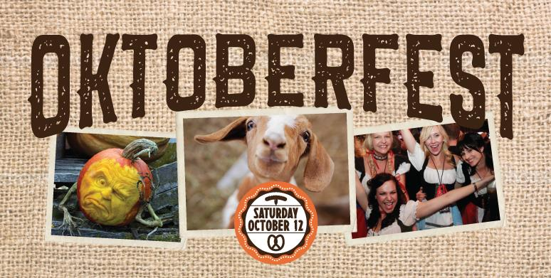 6th Annual OktoberFest at PrairieFire